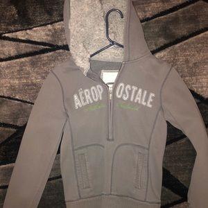 Sweaters - Aero Pull-Over